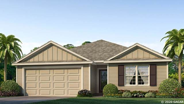 22870 NW 197th Place, High Springs, FL 32643 (MLS #431594) :: Rabell Realty Group