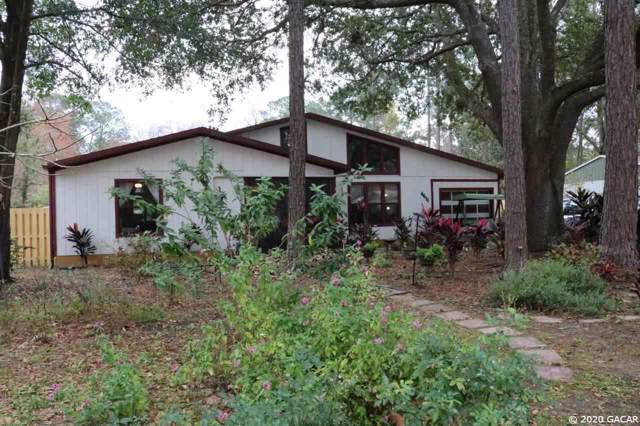 4611 NW 28 Street, Gainesville, FL 32605 (MLS #431623) :: Pepine Realty