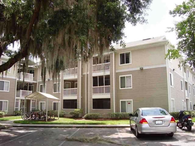 4000 SW 23rd Street 4-205, Gainesville, FL 32608 (MLS #431627) :: Pepine Realty