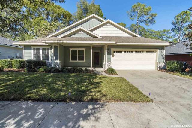 1636 Nw 34th Avenue, Gainesville, FL 32605 (MLS #431628) :: Pepine Realty