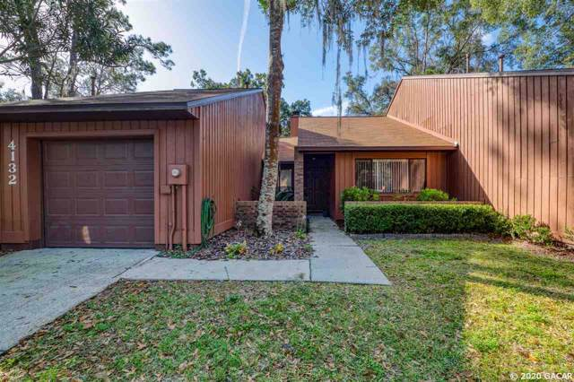 4132 NW 18 Drive, Gainesville, FL 32605 (MLS #431639) :: Bosshardt Realty