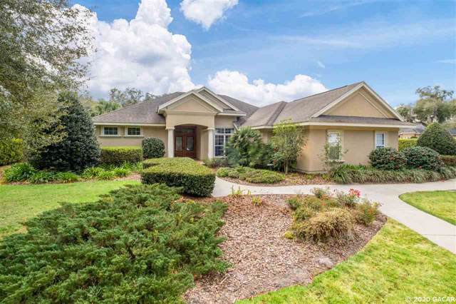 10429 SW 37th Place, Gainesville, FL 32608 (MLS #431646) :: Better Homes & Gardens Real Estate Thomas Group