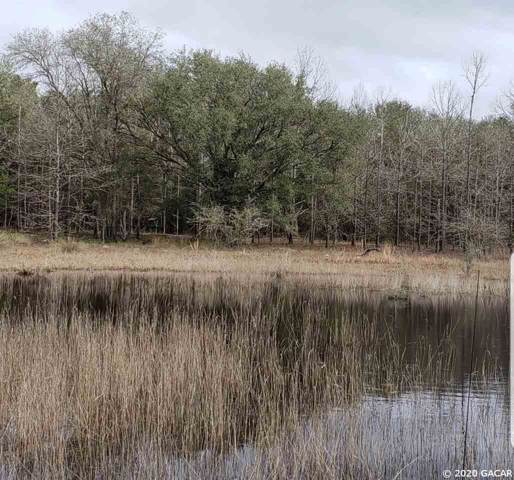 0000 NE Sr 47, High Springs, FL 32643 (MLS #431709) :: Bosshardt Realty