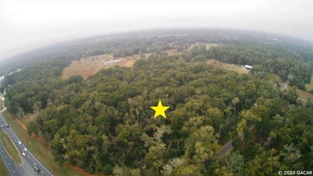 0000 S Us Highway 441/27, Belleview, FL 34420 (MLS #431741) :: Bosshardt Realty