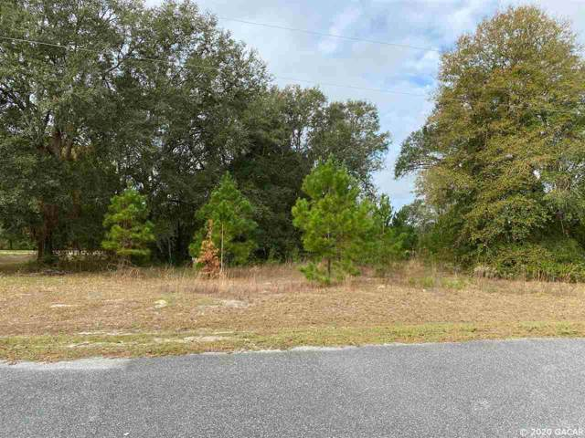 1 NW 94th Court, Lake Butler, FL 32054 (MLS #431756) :: Pepine Realty