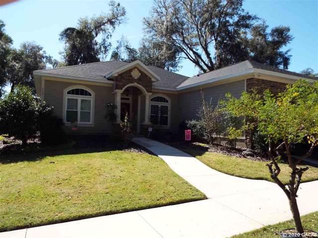 7235 SW 37th Road, Gainesville, FL 32608 (MLS #431786) :: Pepine Realty