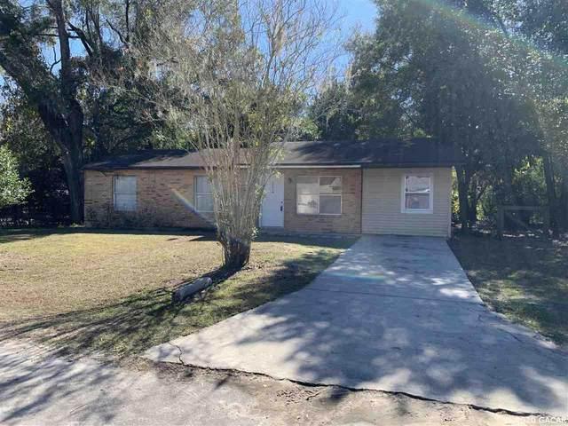 15817 SW 133RD Lane, Archer, FL 32618 (MLS #431795) :: Abraham Agape Group