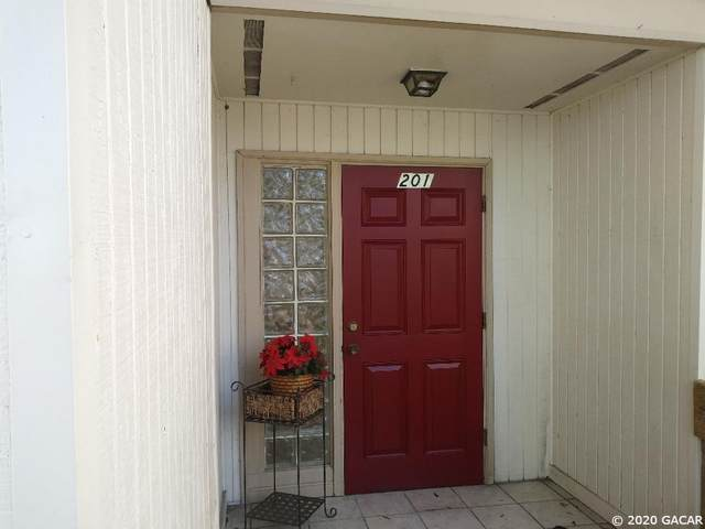 709 SW 75 Street #201, Gainesville, FL 32607 (MLS #431798) :: Abraham Agape Group