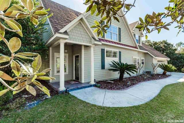 11065 NW Palmetto Boulevard, Alachua, FL 32615 (MLS #431857) :: Pepine Realty