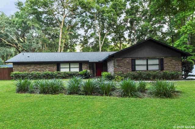 2500 NW 38TH Street, Gainesville, FL 32605 (MLS #431873) :: Bosshardt Realty