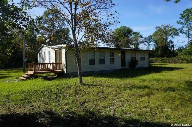 6700 Spring Lake Village Road, Keystone Heights, FL 32656 (MLS #431877) :: Bosshardt Realty