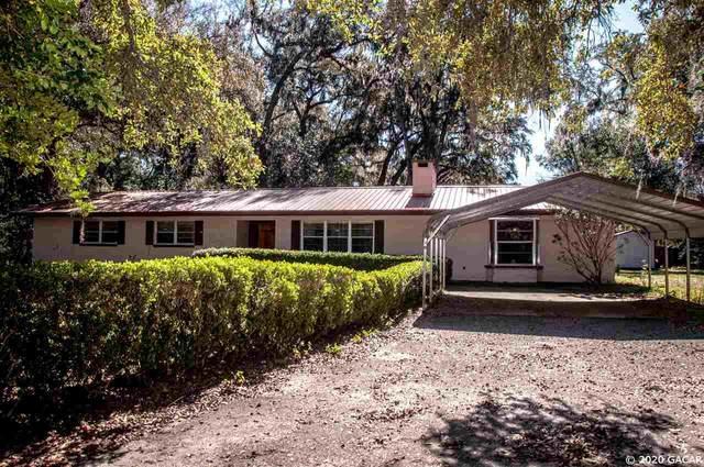 7905 NE 55 Terrace, Gainesville, FL 32609 (MLS #431880) :: Abraham Agape Group