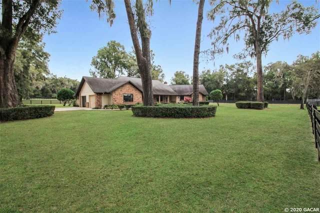 901 NE 63RD Street, Ocala, FL 34479 (MLS #431898) :: Better Homes & Gardens Real Estate Thomas Group