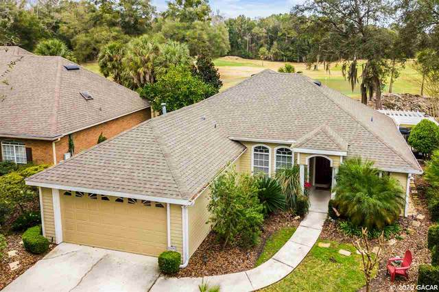 10160 SW 48TH Place, Gainesville, FL 32608 (MLS #431912) :: Better Homes & Gardens Real Estate Thomas Group