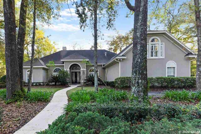 9321 SW 33RD Road, Gainesville, FL 32608 (MLS #431920) :: Better Homes & Gardens Real Estate Thomas Group