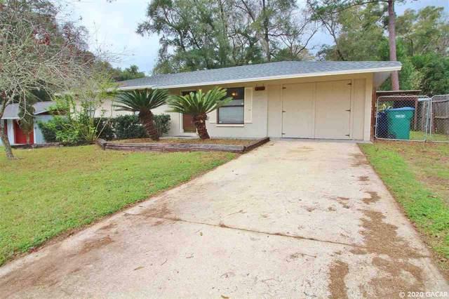 14710 NW 121ST Terrace, Alachua, FL 32615 (MLS #431923) :: Bosshardt Realty