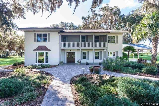 7301 SE 92nd Terrace, Gainesville, FL 32641 (MLS #431931) :: Abraham Agape Group