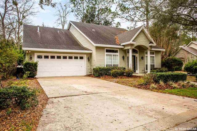 3002 SW 95TH Terrace, Gainesville, FL 32608 (MLS #431937) :: Better Homes & Gardens Real Estate Thomas Group