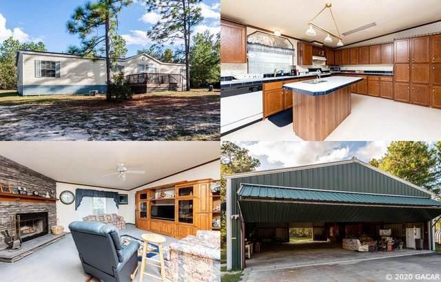 173 Piper Drive, Hawthorne, FL 32640 (MLS #431940) :: Pepine Realty