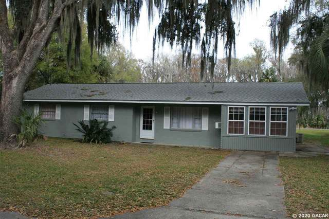 4397 NW 217th Street, Micanopy, FL 32667 (MLS #431950) :: Rabell Realty Group