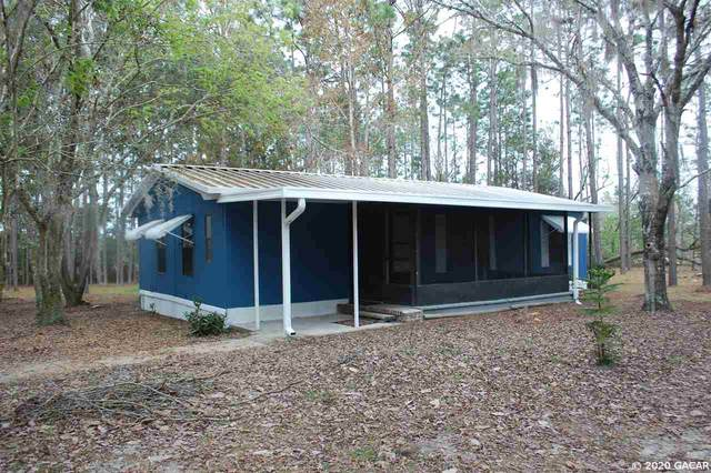 119 W Cedar Ct, Hawthorne, FL 32640 (MLS #432002) :: Pepine Realty