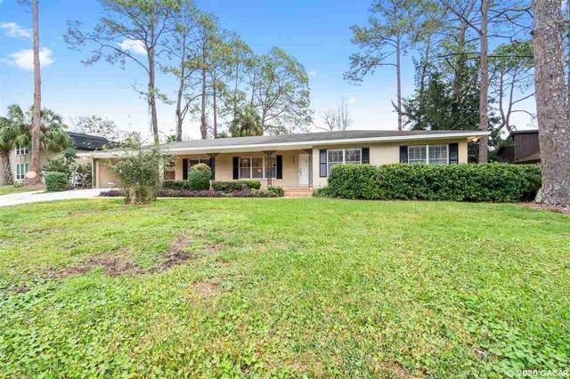 6005 SW 35th Way, Gainesville, FL 32608 (MLS #432028) :: Abraham Agape Group