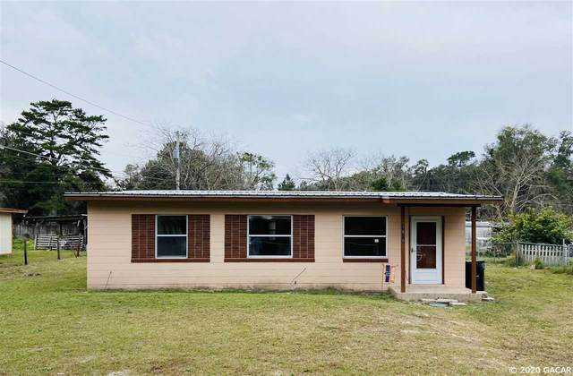 1605 SE 39th Place, Gainesville, FL 32641 (MLS #432039) :: Pepine Realty