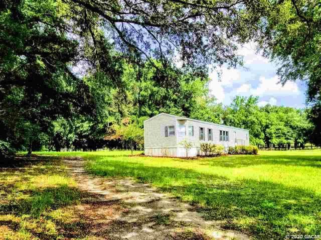 19610 NW 20TH Avenue, Newberry, FL 32669 (MLS #432051) :: Bosshardt Realty