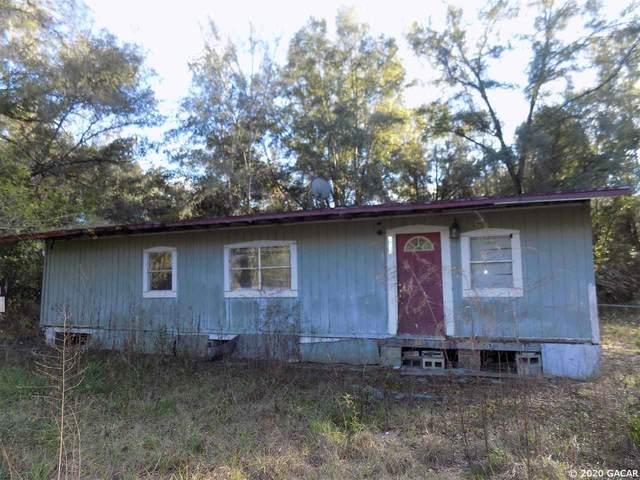 1735 State Road 100, Melrose, FL 32666 (MLS #432060) :: Pepine Realty