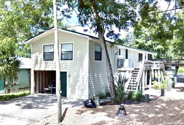 90 SE 245th Street, Old Town, FL 32680 (MLS #432065) :: Bosshardt Realty
