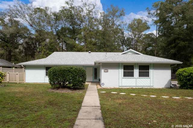 7704 SW 7 Place, Gainesville, FL 32607 (MLS #432070) :: Pepine Realty