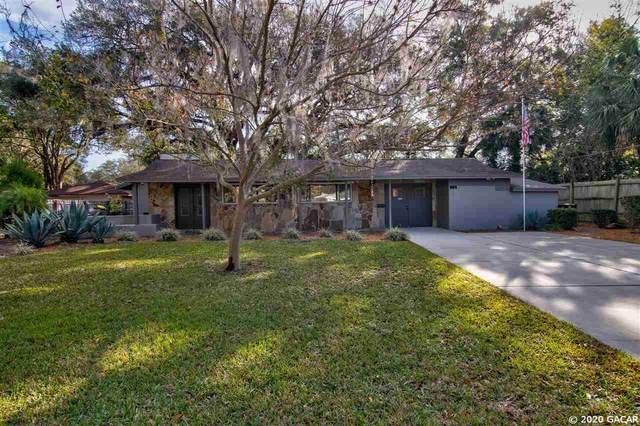 909 SE 9th Avenue, Ocala, FL 34471 (MLS #432074) :: Bosshardt Realty