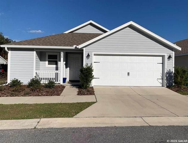 435 SW 251ST Drive, Newberry, FL 32669 (MLS #432075) :: Bosshardt Realty