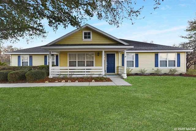 9971 SW 93RD Place, Gainesville, FL 32608 (MLS #432097) :: Bosshardt Realty