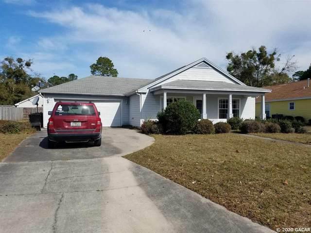 2244 NE 12TH Avenue, Gainesville, FL 32641 (MLS #432107) :: Abraham Agape Group
