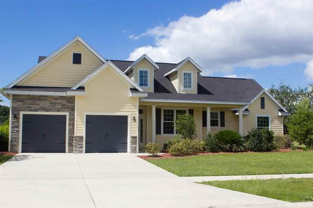 16366 NW 202 Drive, High Springs, FL 32643 (MLS #432125) :: Rabell Realty Group