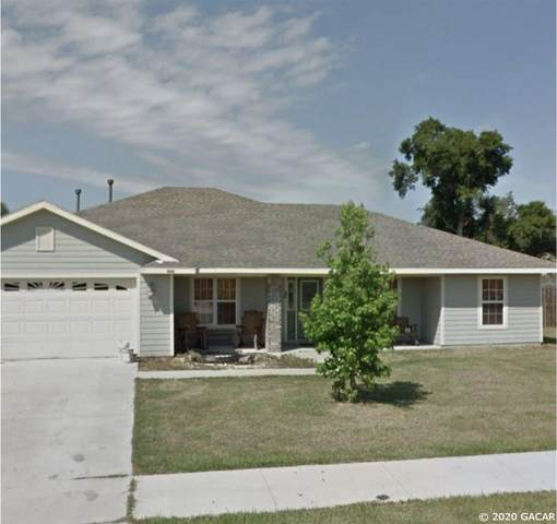 23078 NW 7th Rd, Newberry, FL 32669 (MLS #432145) :: Pristine Properties