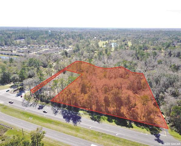 000 NW Us Hwy 441, Alachua, FL 32615 (MLS #432164) :: Rabell Realty Group