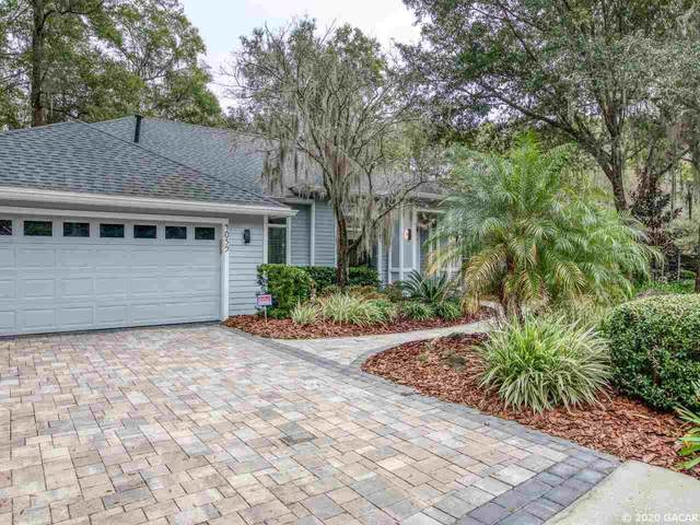 4059 SW 98th Terrace, Gainesville, FL 32608 (MLS #432165) :: Better Homes & Gardens Real Estate Thomas Group