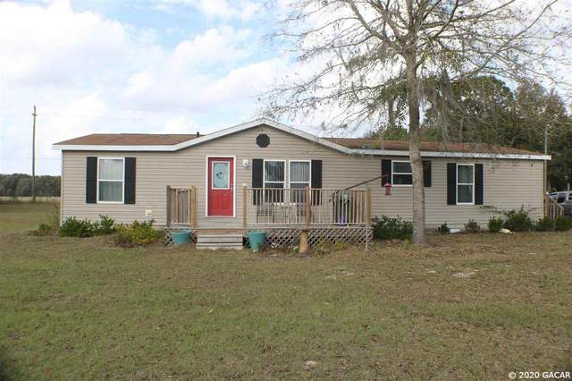 9118 SW 89th Place, Gainesville, FL 32669 (MLS #432174) :: Bosshardt Realty