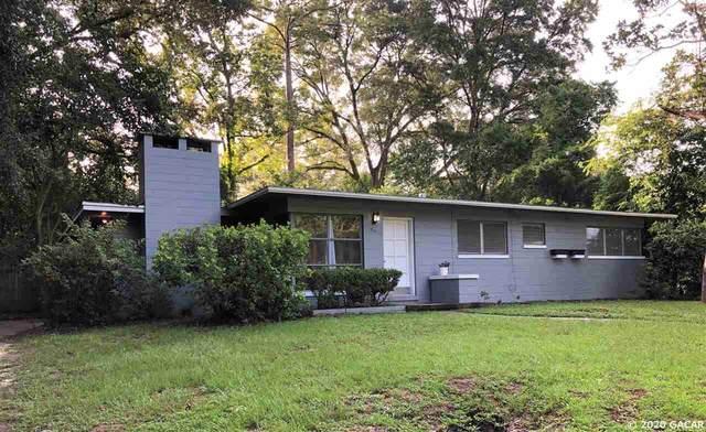 517 NW 35 Street, Gainesville, FL 32607 (MLS #432179) :: Pristine Properties