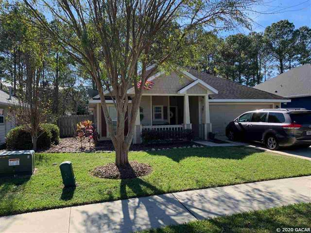 14593 NW 22ND Place, Newberry, FL 32669 (MLS #432184) :: Bosshardt Realty