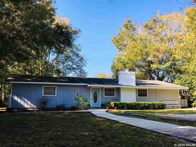 1397 S Water Street, Starke, FL 32091 (MLS #432189) :: Pepine Realty