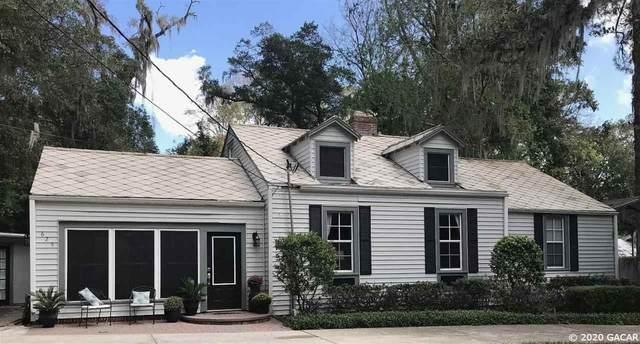625 NW 22nd Street, Gainesville, FL 32603 (MLS #432190) :: Pristine Properties