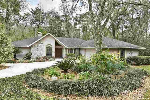 3408 NW 32nd Drive, Gainesville, FL 32605 (MLS #432191) :: Pristine Properties