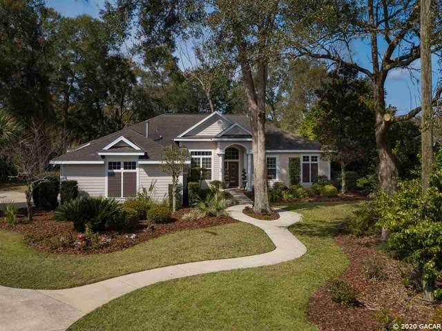 8870 SW 14th Avenue, Gainesville, FL 32607 (MLS #432203) :: Bosshardt Realty