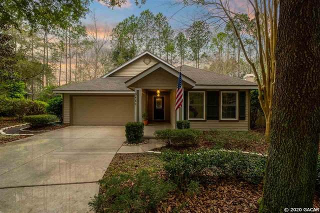 9482 SW 31st Lane, Gainesville, FL 32608 (MLS #432204) :: Rabell Realty Group