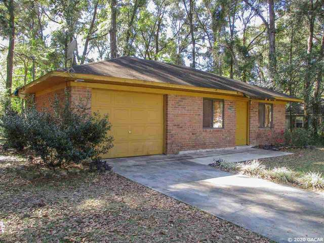 22339 NW 176th Place, High Springs, FL 32643 (MLS #432214) :: Rabell Realty Group
