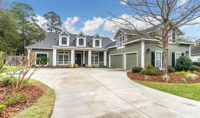 1445 SW 88th Street, Gainesville, FL 32607 (MLS #432215) :: Abraham Agape Group