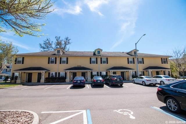 2954 SW 35th Place #56, Gainesville, FL 32608 (MLS #432231) :: Abraham Agape Group